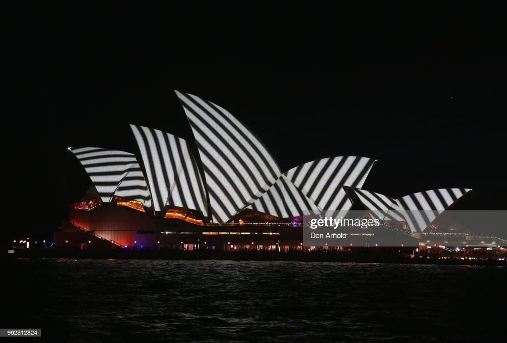Vivid Sydney Light Festival 2018