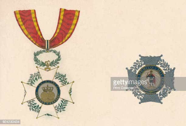 The Order of St Ferdinand of Spain' The Royal and Military Order of Saint Ferdinand was founded by the Cádiz Cortes in 1811 to honour heroic feats of...