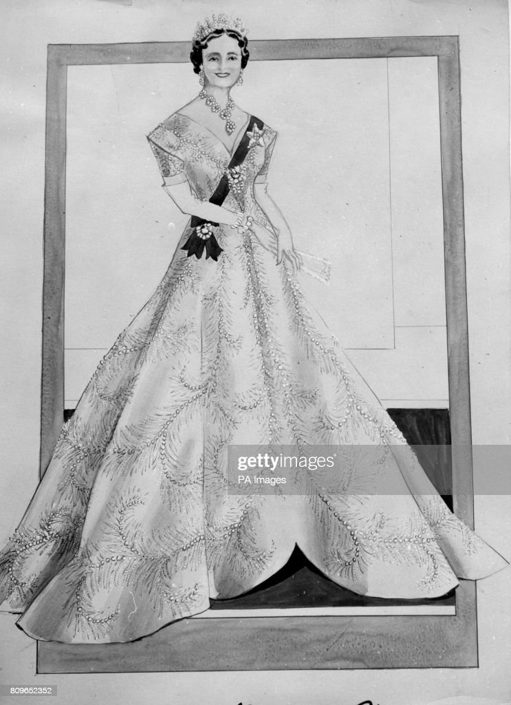 Royalty - Coronation of Queen Elizabeth II Pictures | Getty Images