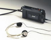 The original walkman model tcs 300 made by sony of japan the tcs 300 picture id90729171?s=170x170