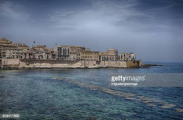The Ortigia