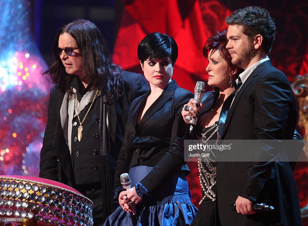 Brit Awards 2008 - Show - London : News Photo