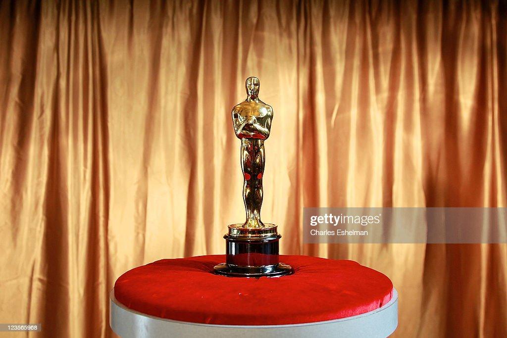 """83rd Annual Academy Awards - """"Meet The Oscars"""" New York : News Photo"""