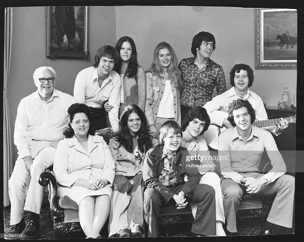 mu osmond familys greatest - HD1024×815