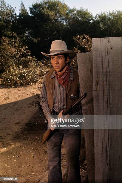 VALLEY The Other Face of Justice 3/31/69 Johnny Crawford