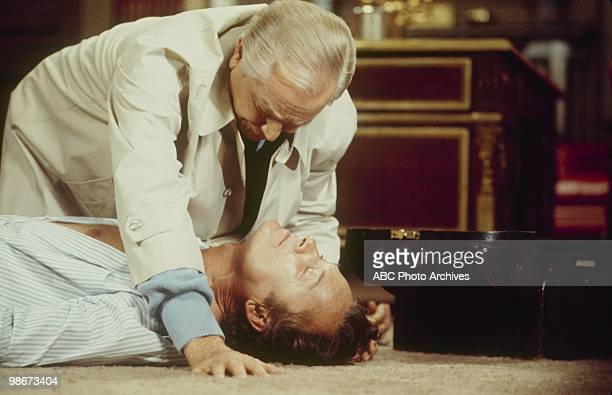 D The Other Martin Loring Aired on February 20 1973 ROBERT
