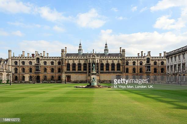 the other view - cambridge cambridgeshire imagens e fotografias de stock
