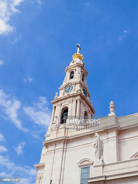 The Our Lady of Fatima church