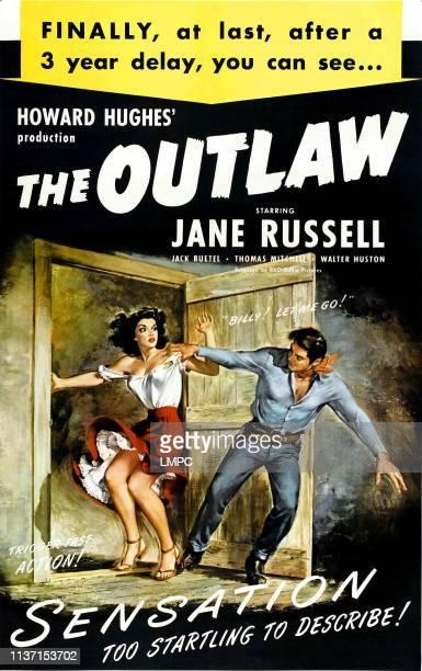 Jane Russell Jack Buetel 1943