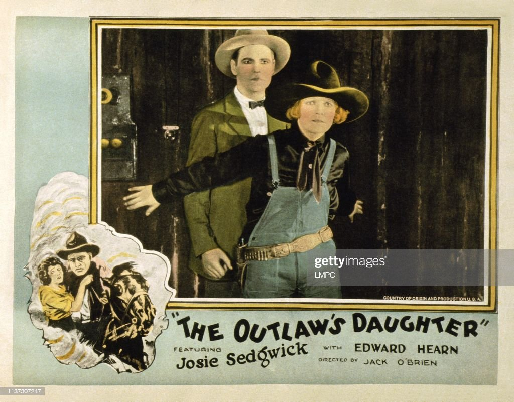 The Outlaws Daughter