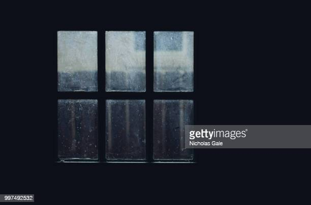 the outside world - concentration camp stock photos and pictures