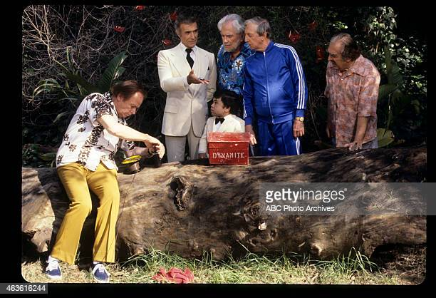 ISLAND The Over the Hill Chapel / Poof You're a Movie Star Airdate April 15 1978 L
