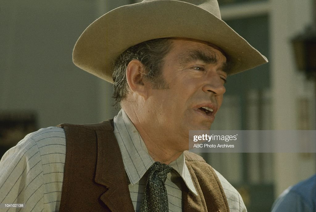 JACK ELAM : News Photo