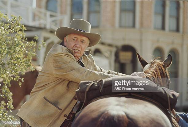 WEEK The Over the Hill Gang Rides Again Airdate November 17 1970 WALTER