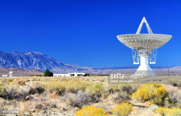 The Owens Valley Solar Array is a astronomical radio telescope array with main interests in studying the physics of the Sun. The instruments of the...