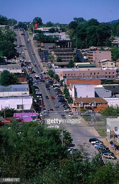The Ozarks Main St.