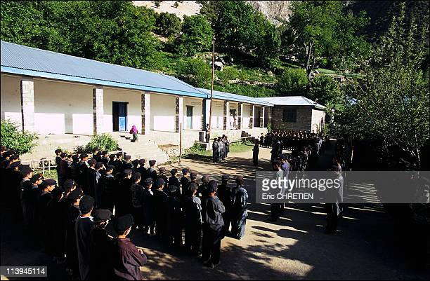 The pagan Kalash minority of Pakistan In Pakistan In July 2001Kalash high school children are forced every morning before entering their classroom to...