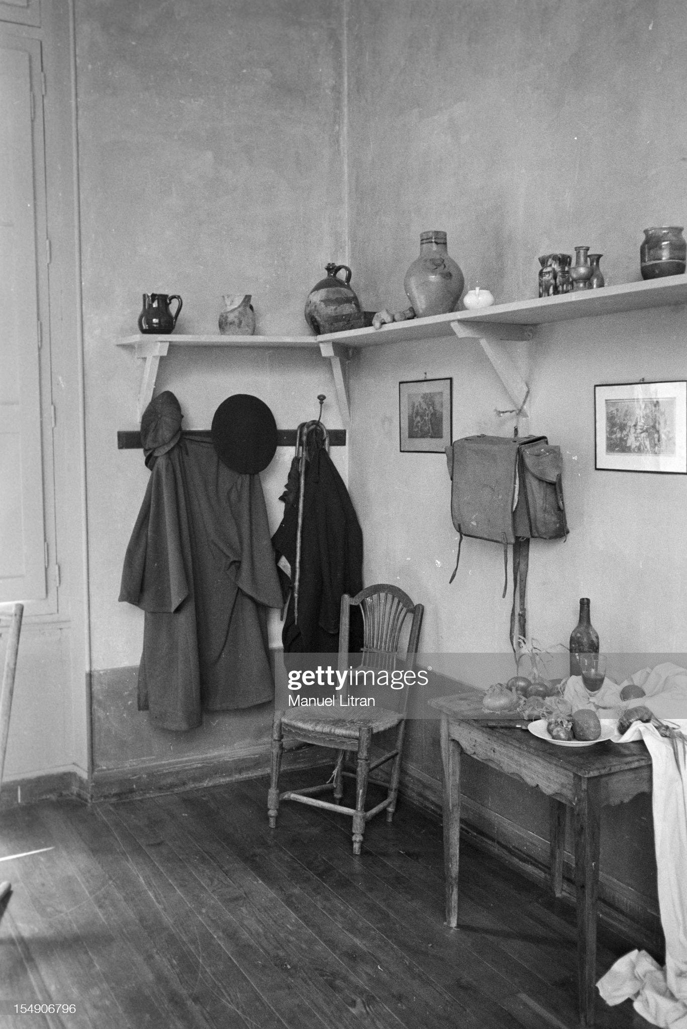 In The Footsteps Of Paul Cezanne : Foto di attualità