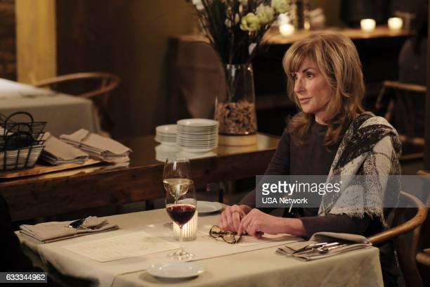 SUITS The Painting Episode 612 Pictured Brynn Thayer as Lily Specter