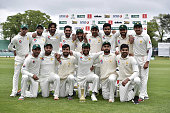 malahide ireland pakistan cricket team pose