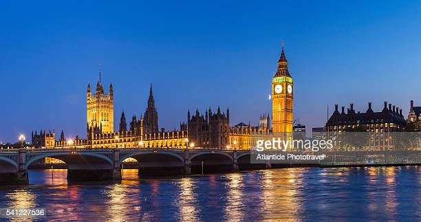 the palace of westminster and big ben - houses of parliament london stock pictures, royalty-free photos & images