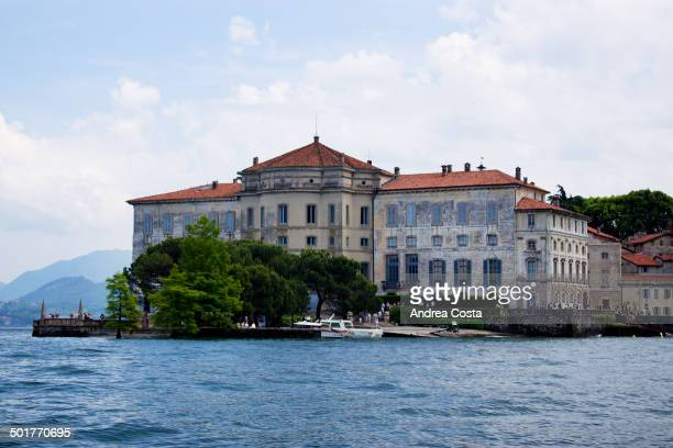 CONTENT] The Palazzo Borromeo is a seventeenth century building of Isola Bella Lake Maggiore whose gardens stretching down to the southern tip of the...