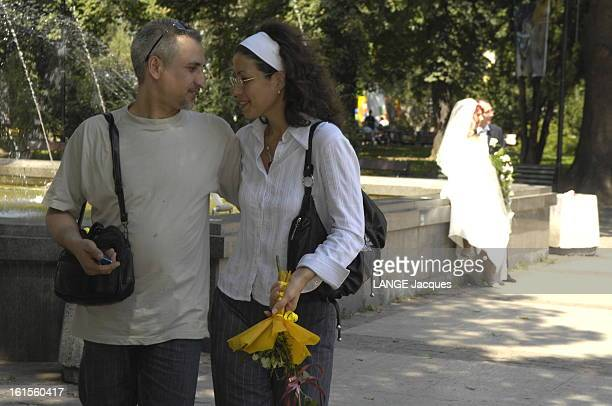 The Palestinian Doctor Has Found Love. Prisonnier pendant huit ans dans les geôles libyennes, accusé avec cinq infirmières bulgares, d'avoir inoculé...