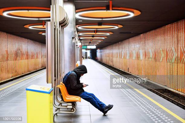 the  pannenhuis metro in brussels,belgium - laeken stock pictures, royalty-free photos & images