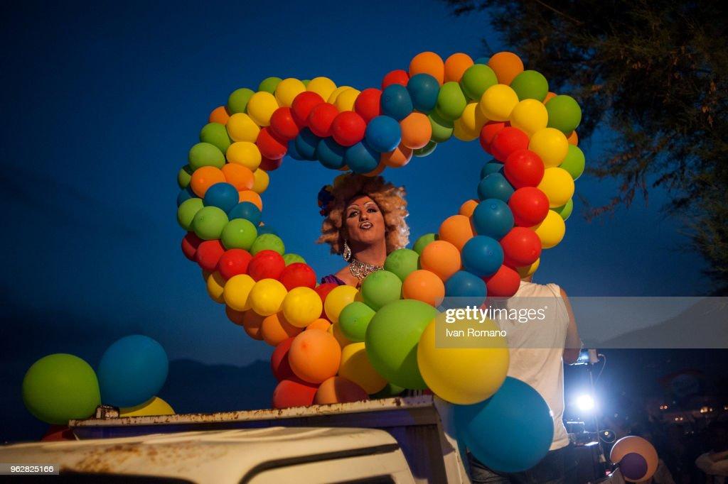 Salerno Pride 2018