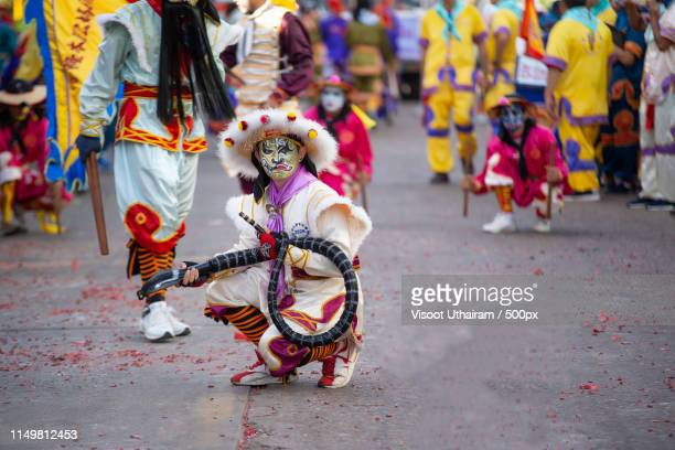 the parade - folk music stock pictures, royalty-free photos & images