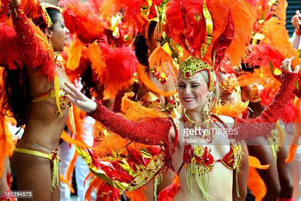 The Paraiso School of Samba