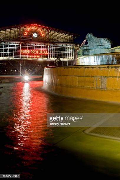 The Parc de la Villette is one of the biggest parks in Paris, located at the northeastern edge of the 19th arrondissement. The park houses is one of...