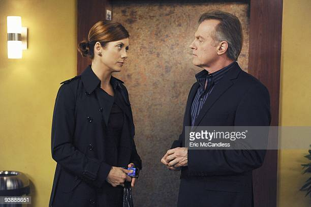 PRACTICE The Parent Trap Two backtoback episodes of Private Practice on THURSDAY DECEMBER 3 start with The Parent Trap in which Addison performs a...