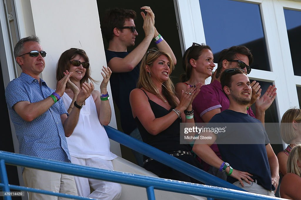West Indies v England - 1st Test: Day Five