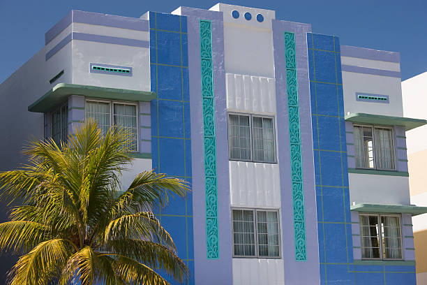 The Park Central Hotel South Beach In Ocean Drive Miami