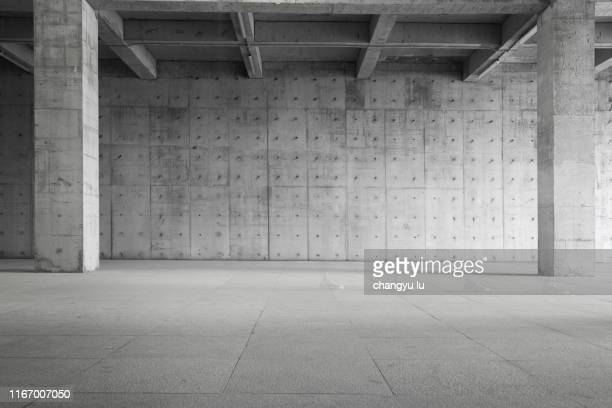 the parking lot; - concrete stock pictures, royalty-free photos & images
