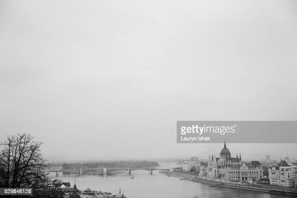 the parliament house, budapest, hungary - lauryn ishak stock pictures, royalty-free photos & images