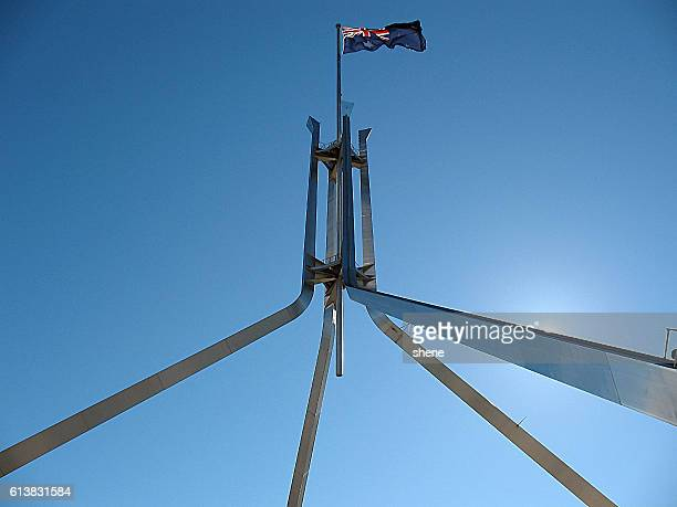 the Parliament of Australia