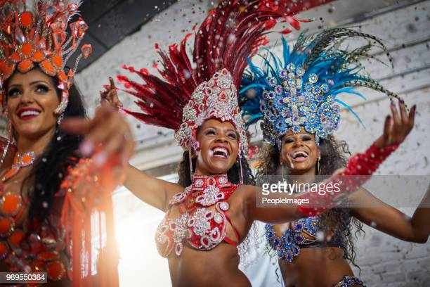 the party starts and ends here - showgirl stock pictures, royalty-free photos & images