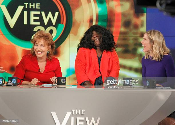 THE VIEW The party starts TUESDAY SEPTEMBER 6 when The View returns for a historic Season 20 The View airs MondayFriday on the Walt Disney Television...