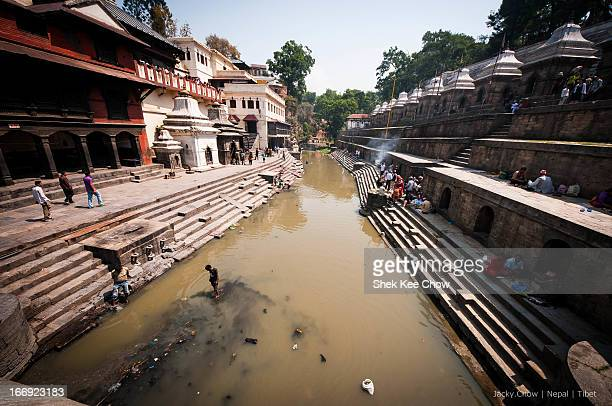 CONTENT] The Pashupatinath Temple is a famous 5th century Hindu temple dedicated to Lord Shiva Located on the banks of the Bagmati River in the...