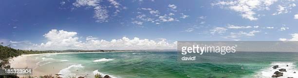 The Pass Beach, Byron Bay, Australia
