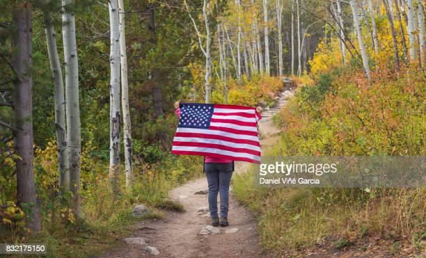 the patriot - alternative pose stock pictures, royalty-free photos & images