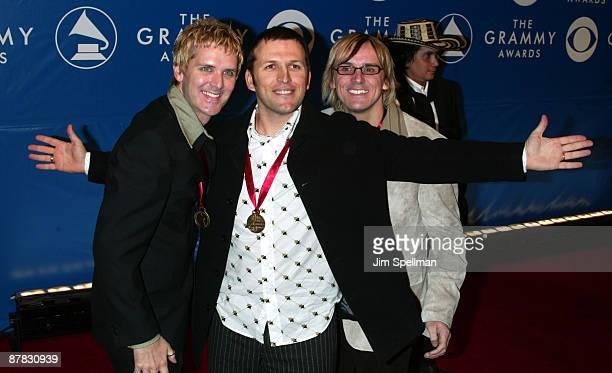 The Paul Colman Trio
