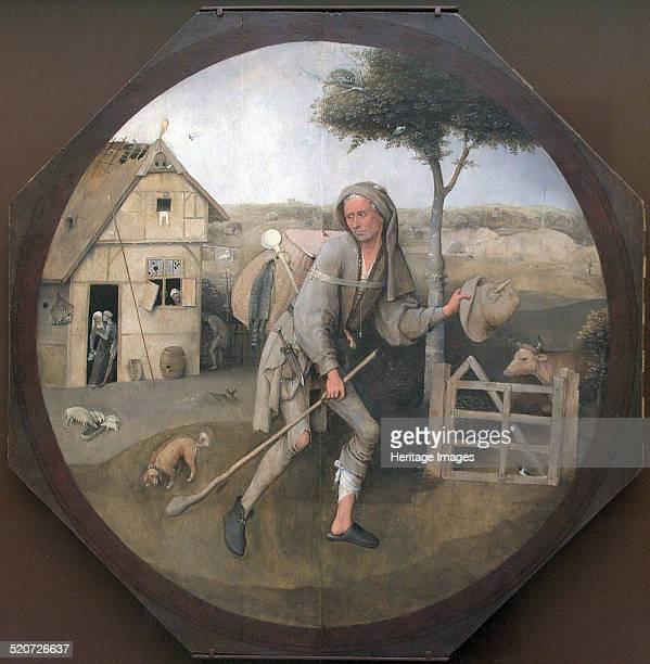 The Peddler Found in the collection of Museum Boijmans Van Beuningen Rotterdam