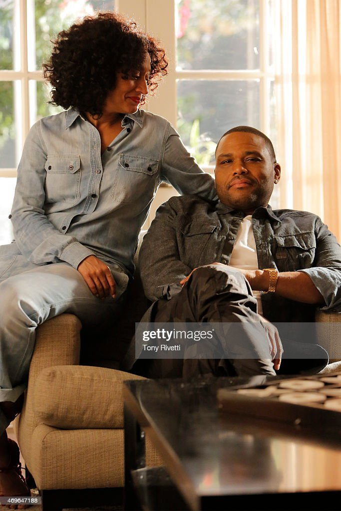 ISH - 'The Peer-ent Trap' - When teenager Zoey goes through a mini-rebellion phase by pushing boundaries and acting out, Dre wants to lay down the law, while Bow insists on a softer approach like her mom did with her, on 'black-ish,' WEDNESDAY, APRIL 29 (9:31-10:00 p.m., ET) on the ABC Television Network.