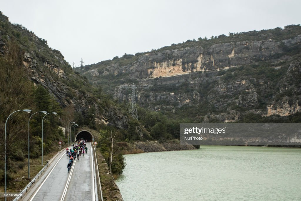 98th Volta Ciclista a Catalunya 2018 - Stage 6