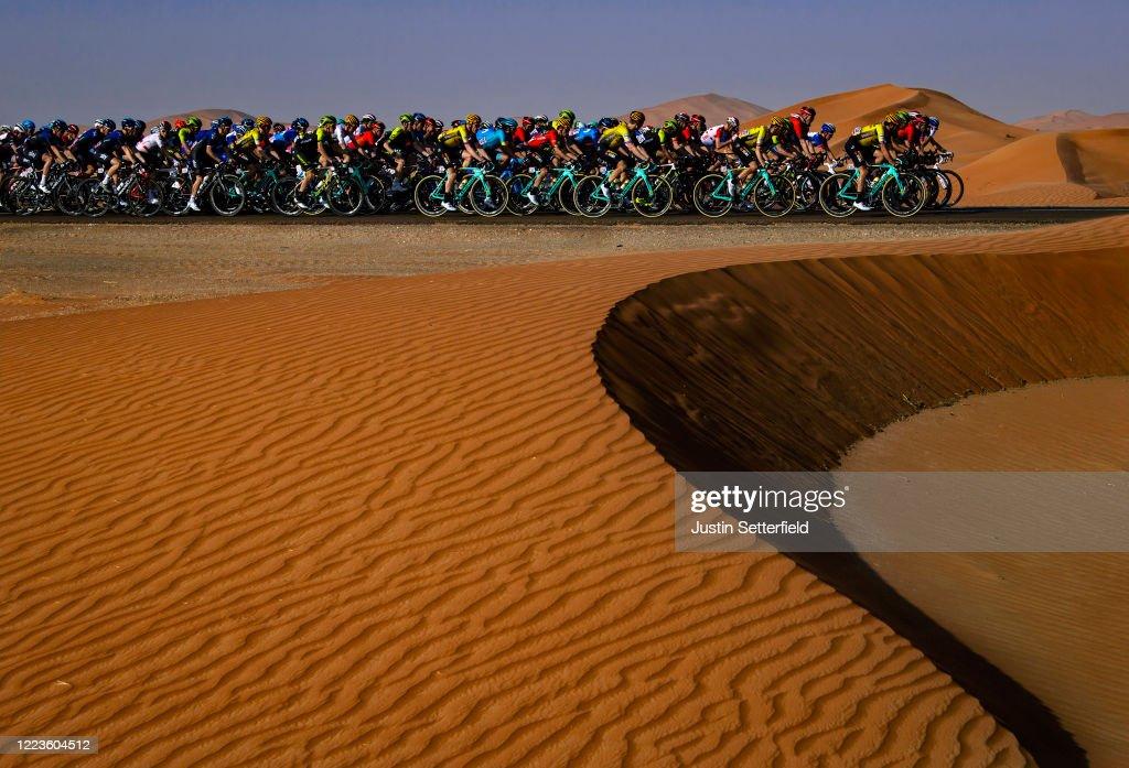 5th UAE Tour 2019 - Stage 3 : News Photo