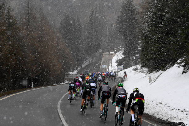 AUT: 44th Tour of the Alps 2021 - Stage 1