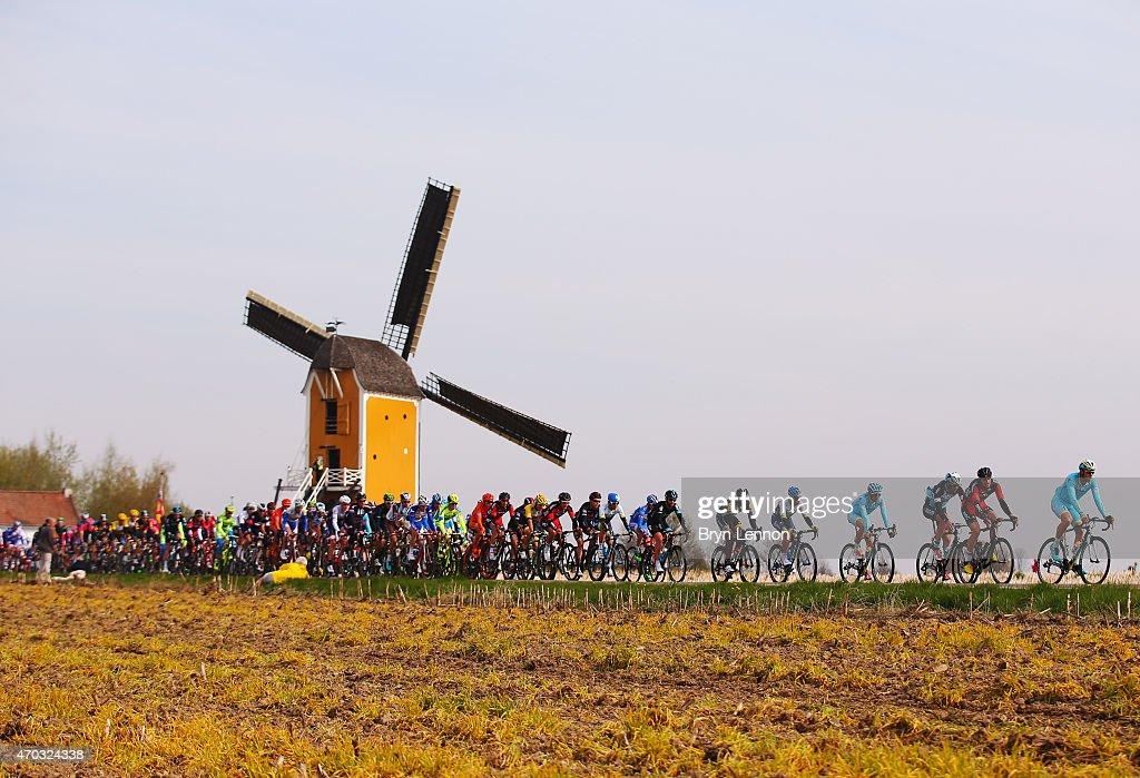 Amstel Gold Race : News Photo